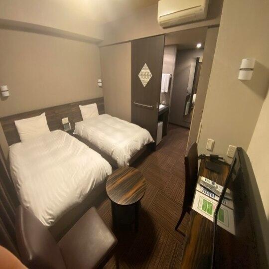 ドーミーインPREMIUM博多・キャナルシティ前 おすすめデイユースホテルを厳しめ評価でランキング
