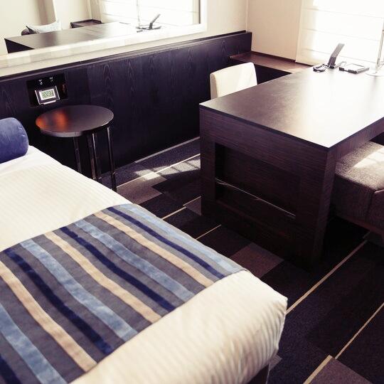 ホテルマイステイズプレミア堂島 おすすめデイユースホテルを厳しめ評価でランキング