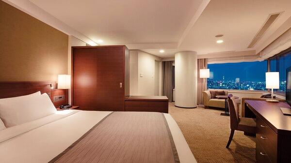 小田急ホテルセンチュリーサザンタワー おすすめデイユースホテルを厳しめ評価でランキング