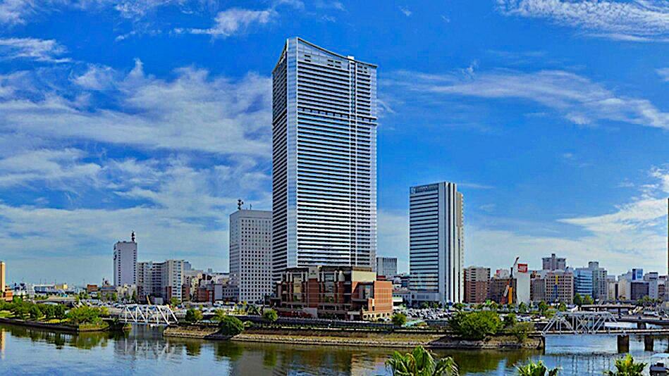 オークウッドスイーツ横浜 デイユース予約 横浜【高級ホテル】デイユース利用