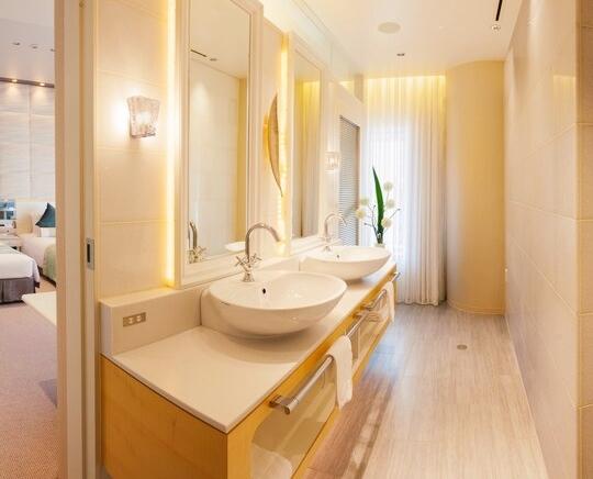 ホテル エルセラーン大阪 おすすめデイユースホテルを厳しめ評価でランキング