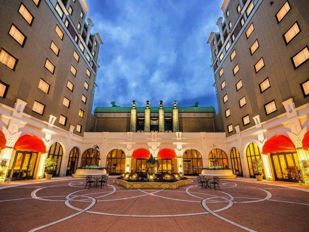 ホテルオークラ東京ベイ 【ディズニー周辺】デイユースできるホテル 休憩・仮眠に!
