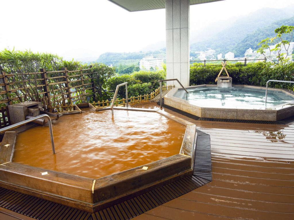 【有馬】日帰り温泉 個室があるホテル&宿|おすすめランキング