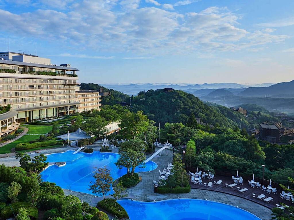 有馬温泉 有馬グランドホテル 【有馬】日帰り温泉 個室があるホテル&宿|おすすめランキング