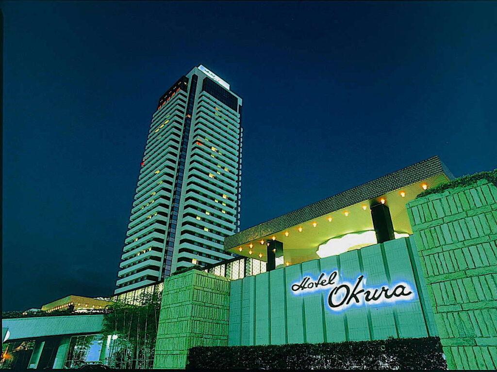 ホテルオークラ神戸 おすすめデイユースホテルを厳しめ評価でランキング