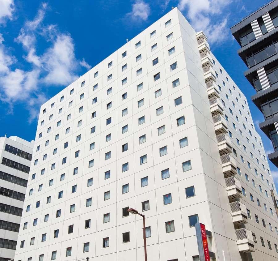 大阪東急REIホテル おすすめデイユースホテルを厳しめ評価でランキング