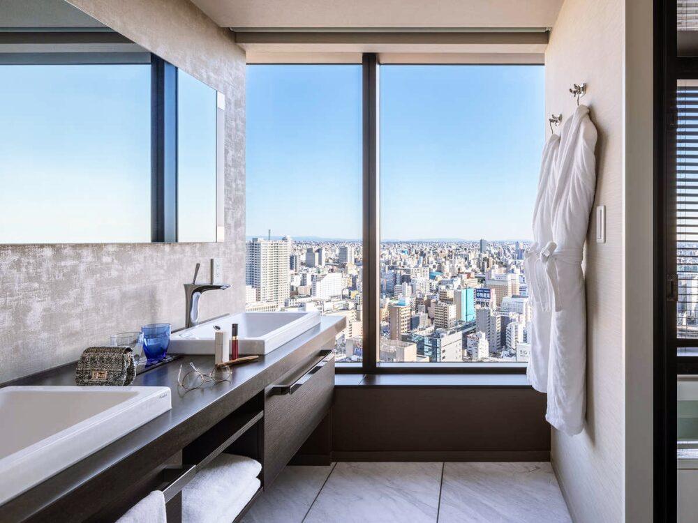 三井ガーデンホテル名古屋プレミア 名古屋【高級ホテル】デイユース利用