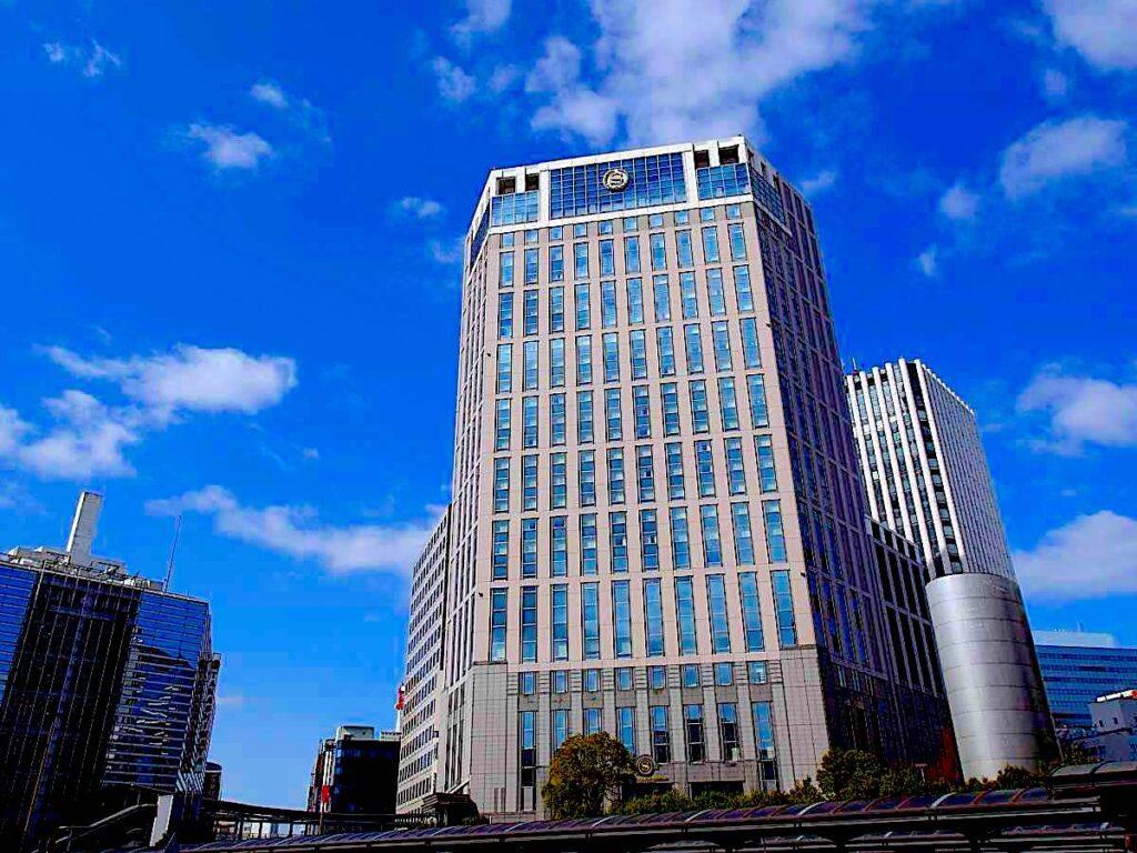 横浜ベイシェラトンホテル&タワーズ  デイユース予約 横浜【高級ホテル】デイユース利用