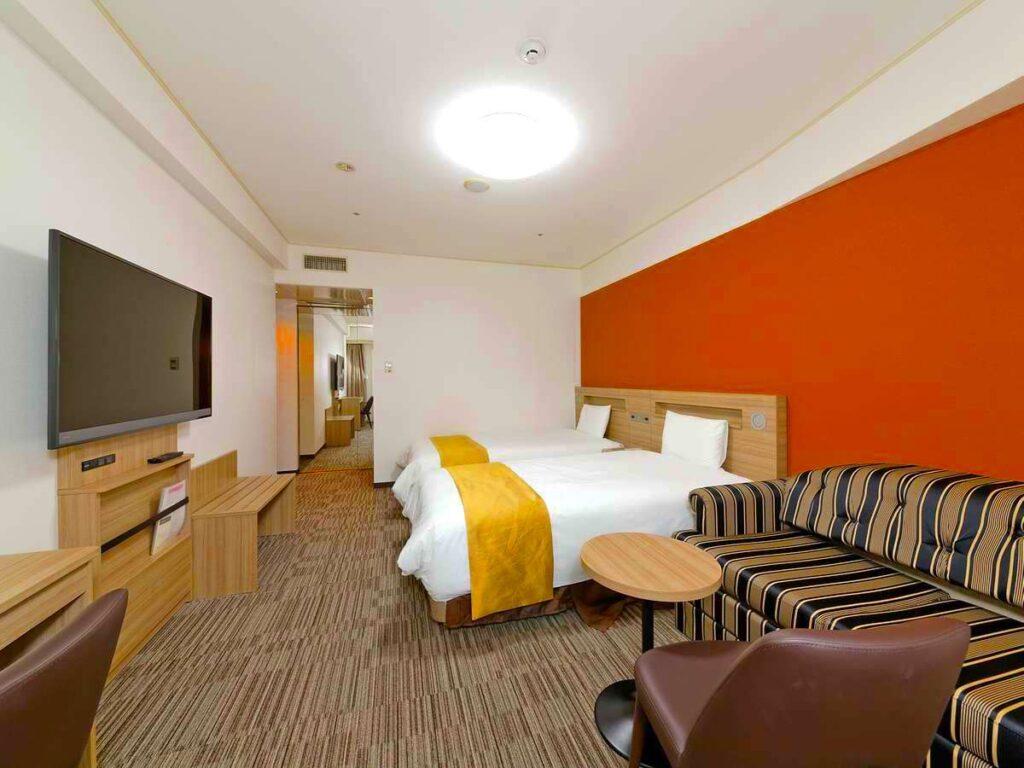 ホテルサンルートソプラ神戸 おすすめデイユースホテルを厳しめ評価でランキング