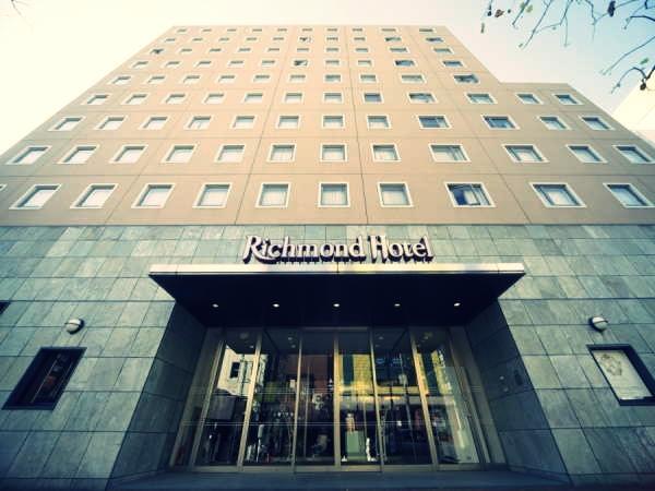 リッチモンドホテル横浜馬車道 おすすめデイユースホテルを厳しめ評価でランキング