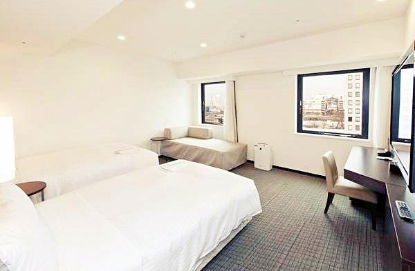 相鉄フレッサイン 横浜桜木町 おすすめデイユースホテルを厳しめ評価でランキング