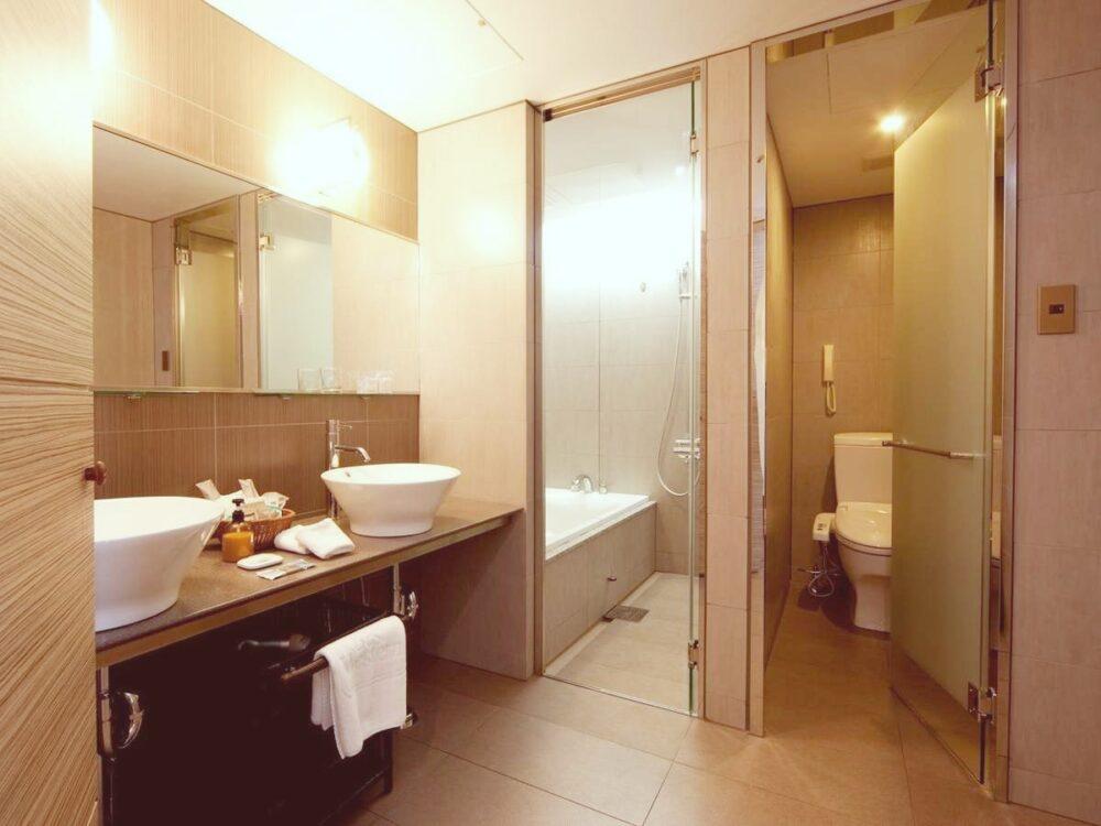 シタディーンセントラル新宿東京 おすすめデイユースホテルを厳しめ評価でランキング