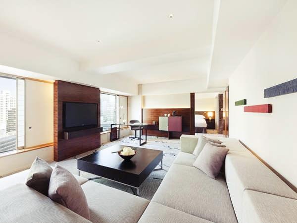 ヒルトン東京 高級ホテルをデイユース