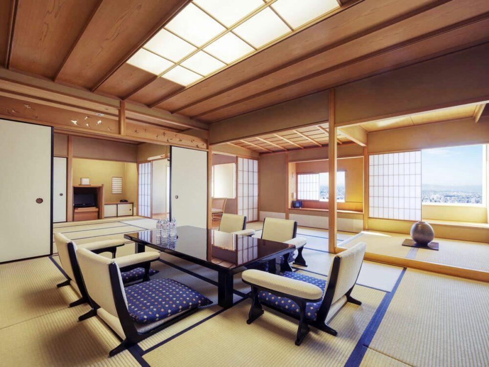 名古屋マリオットアソシアホテル おすすめデイユースホテルを厳しめ評価でランキング