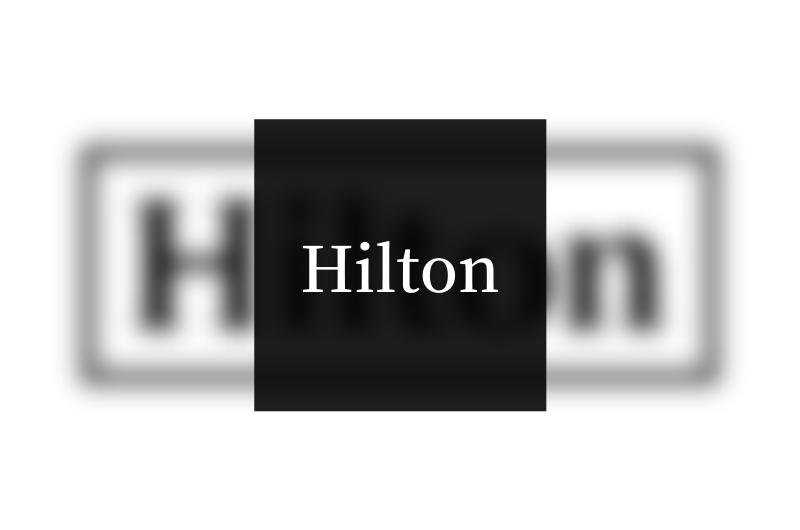 ヒルトンホテル|世界のホテルブランド「繰り返される買収劇」