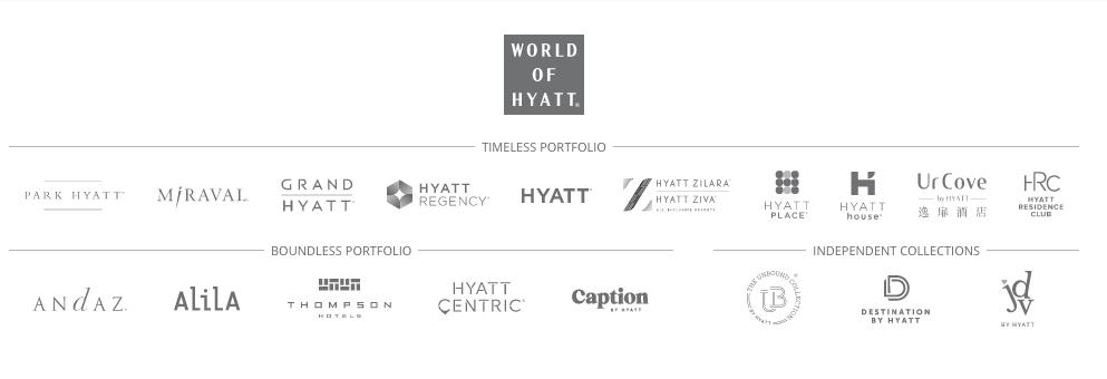 ハイアットホテル|世界の【ハイアットホテルアンドリゾーツ】とは?
