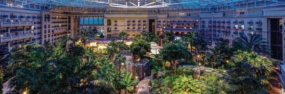 マリオットホテル 世界の【マリオット・インターナショナル】とは?
