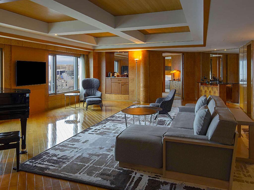 「デイユース」できる【ハイアットホテル】テレワーク、カップルにおすすめ! グランドハイアット福岡
