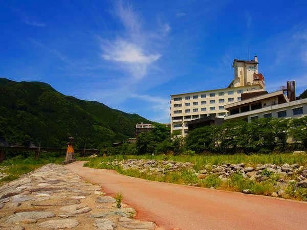 下呂温泉 山形屋