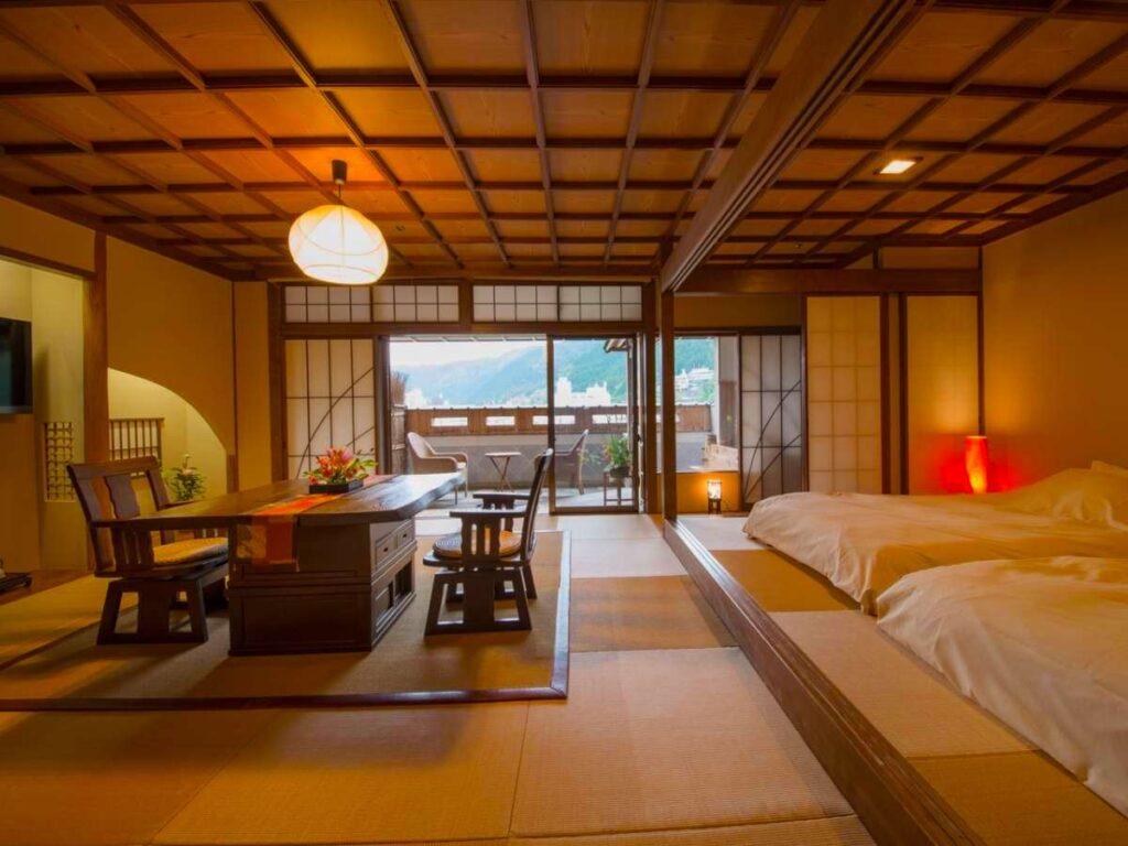 下呂温泉 山形屋【下呂】日帰り温泉 個室があるホテル&宿 おすすめランキング