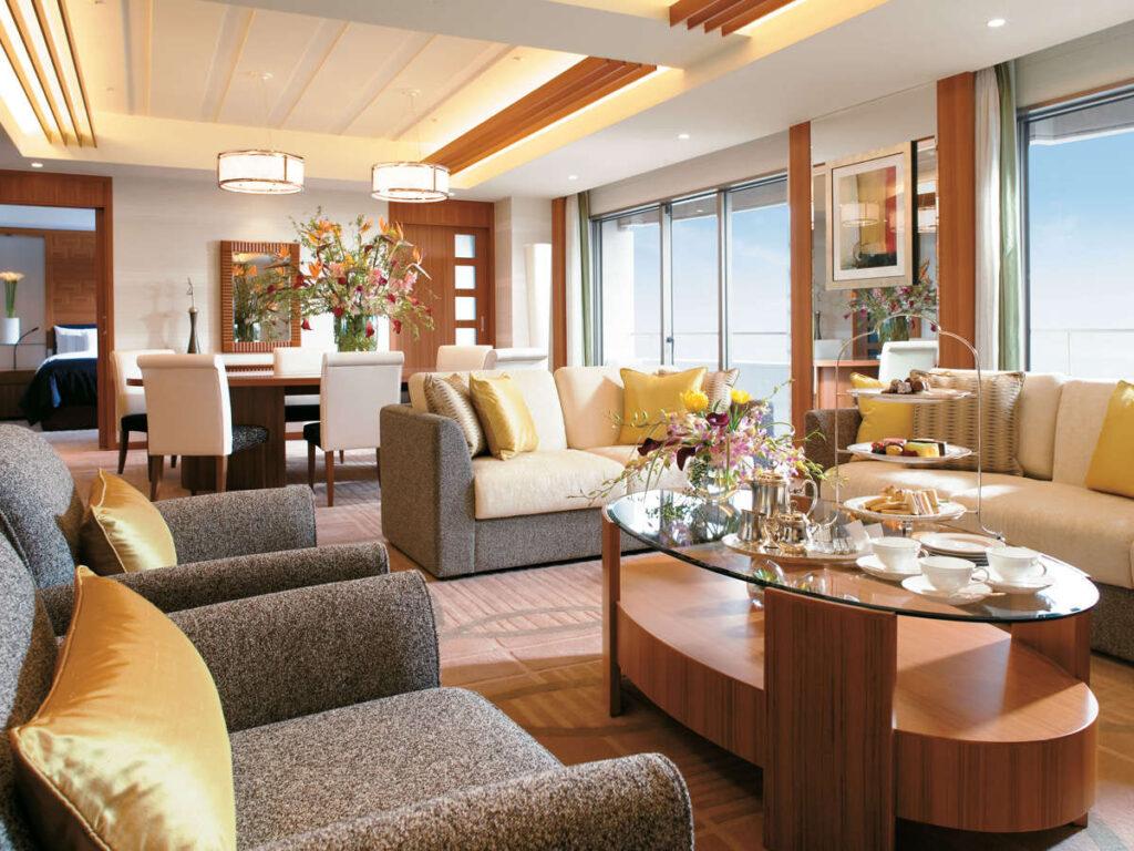 「デイユース」できる【シェラトンホテル】テレワーク、カップルにおすすめ! シェラトン・グランデ・トーキョーベイ・ホテル