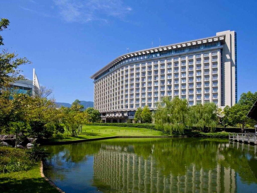 「デイユース」できる【ヒルトンホテル】|テレワーク、カップルにおすすめ! ヒルトン小田原リゾート&スパ