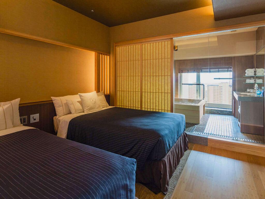 「デイユース」できる【シェラトンホテル】テレワーク、カップルにおすすめ! 神戸ベイシェラトンホテル&タワーズ
