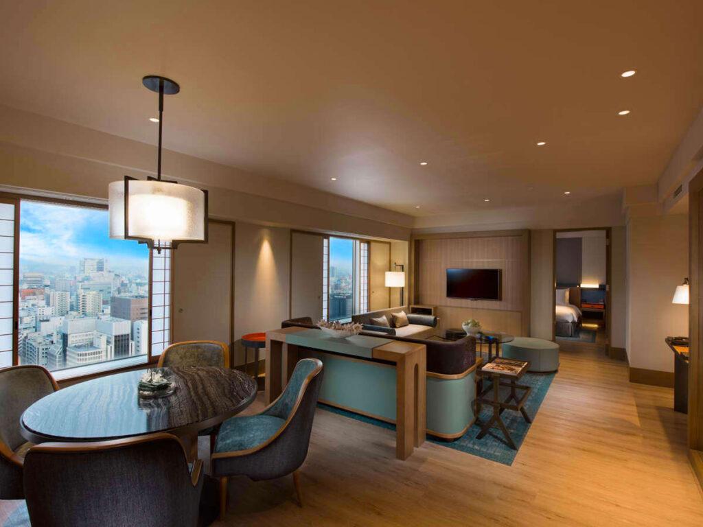 「デイユース」できる【ヒルトンホテル】|テレワーク、カップルにおすすめ! ヒルトン名古屋