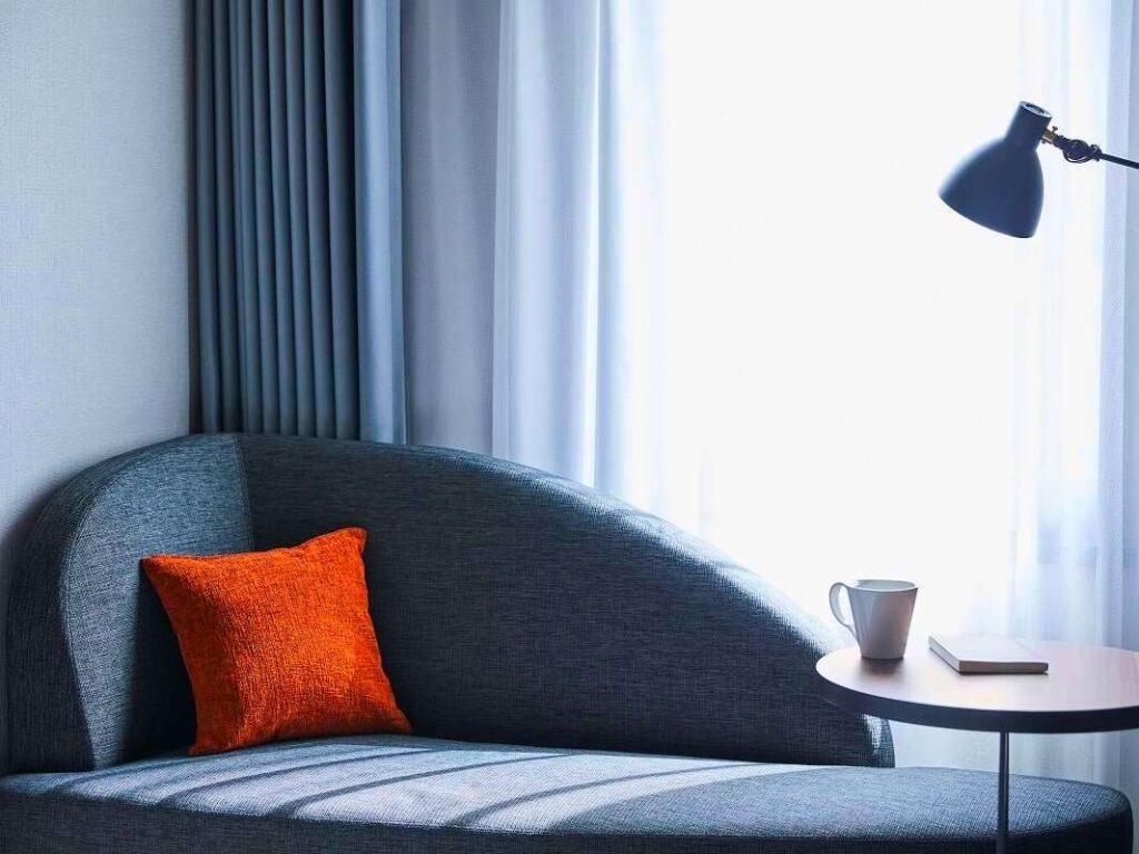 「デイユース」できる【リーガロイヤルホテル】テレワーク、カップルにおすすめ! リーガプレイス肥後橋