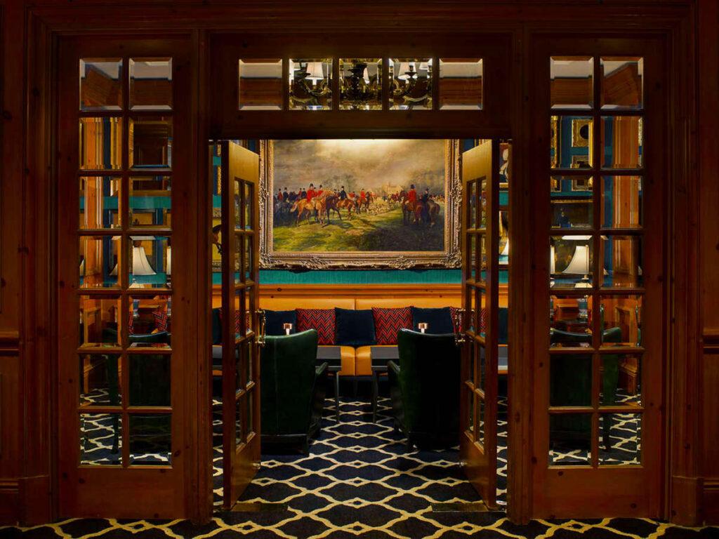 デイユースできる【シェラトンホテル】 贅沢ホテルで優雅にしっとり! ザ・リッツ・カールトン大阪