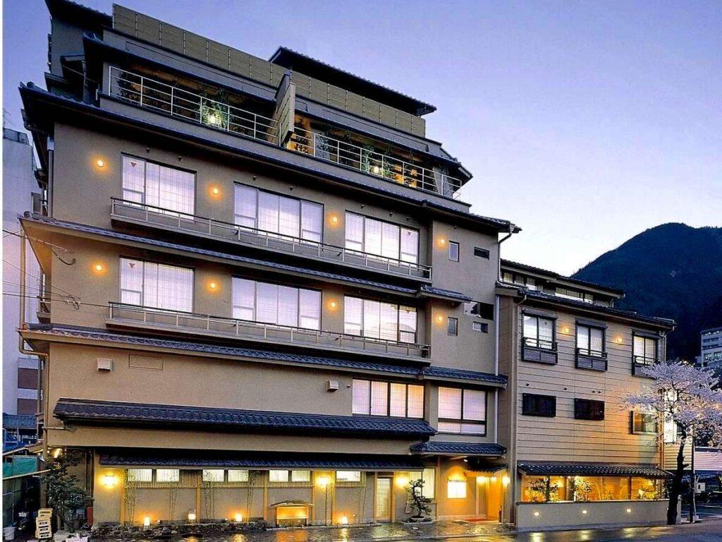 下呂温泉 吉泉館 竹翠亭【下呂】日帰り温泉 個室があるホテル&宿 おすすめランキング