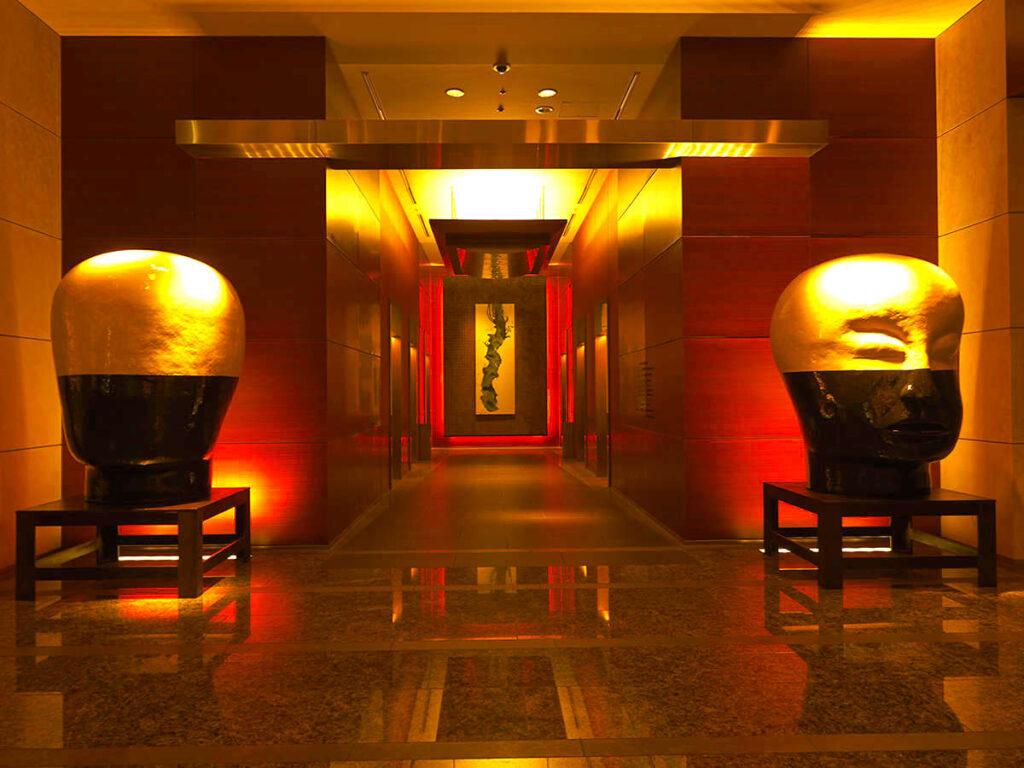 「デイユース」できる【ハイアットホテル】テレワーク、カップルにおすすめ! グランドハイアット東京