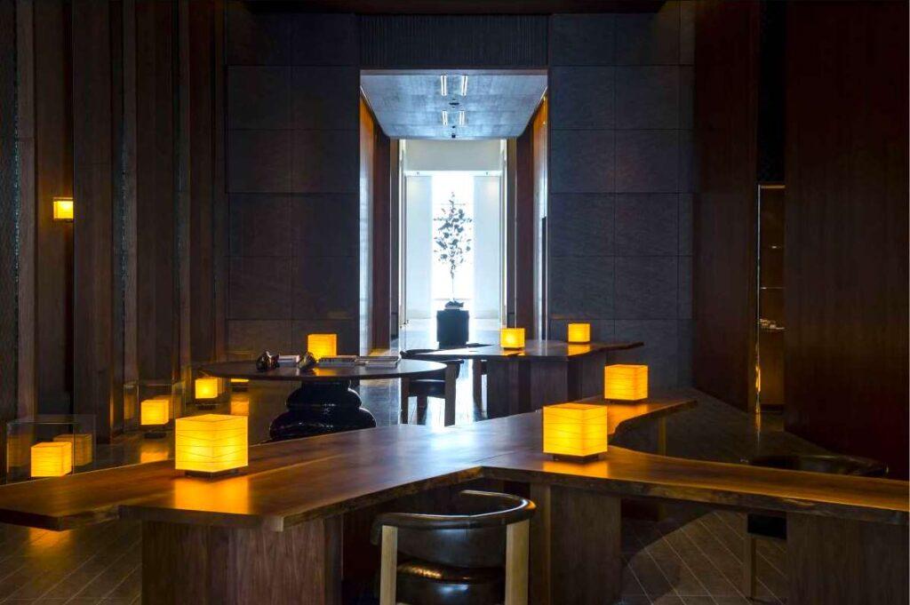 「デイユース」できる【ハイアットホテル】テレワーク、カップルにおすすめ! アンダーズ東京