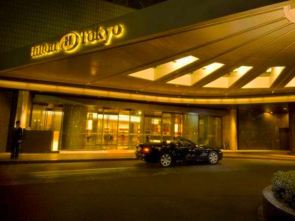 「デイユース」できる【ヒルトンホテル】|テレワーク、カップルにおすすめ! ヒルトン東京