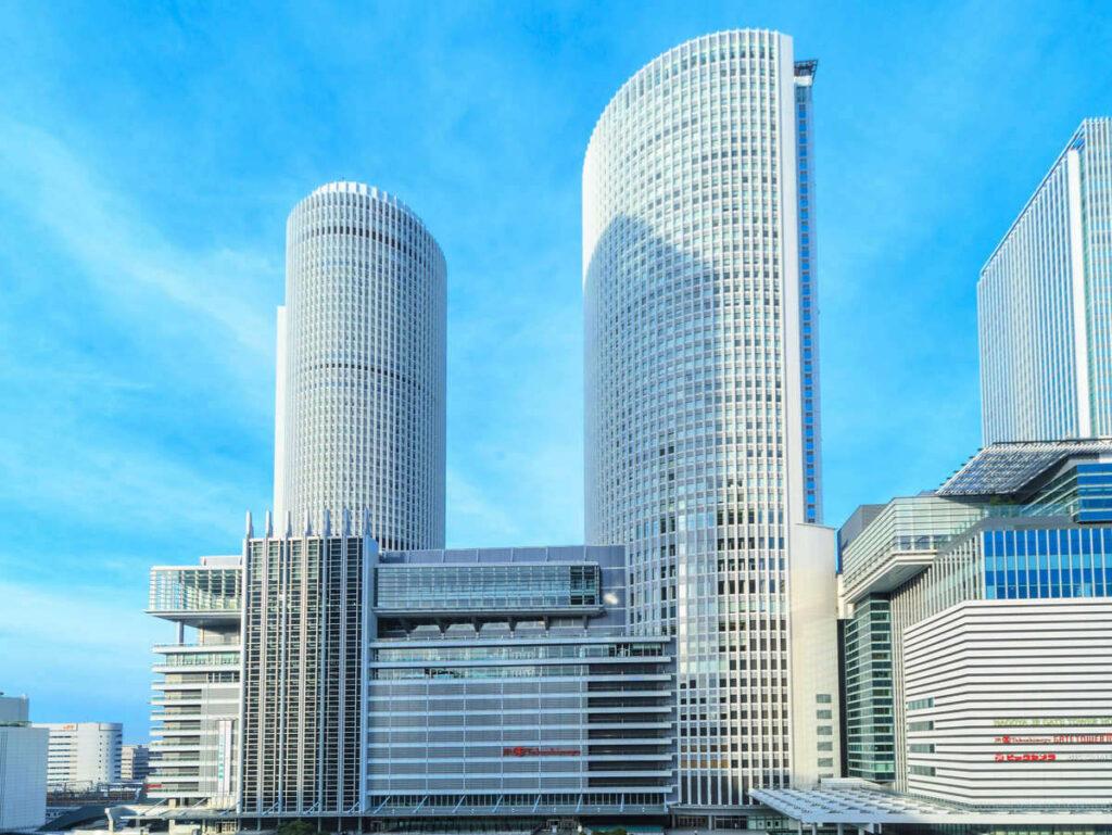 「デイユース」できる【マリオット・ホテル】テレワーク、カップルにおすすめ! 名古屋マリオットアソシアホテル