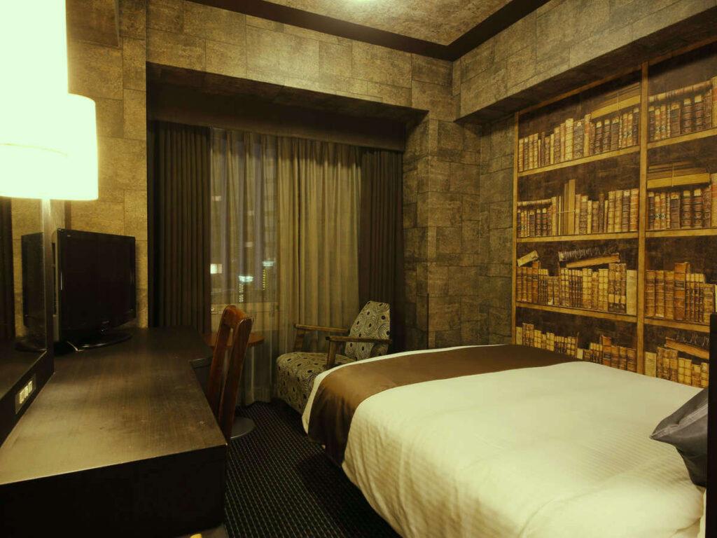 ホテル京阪 ユニバーサル・シティ【USJ周辺】デイユースできるホテル 休憩・仮眠に!