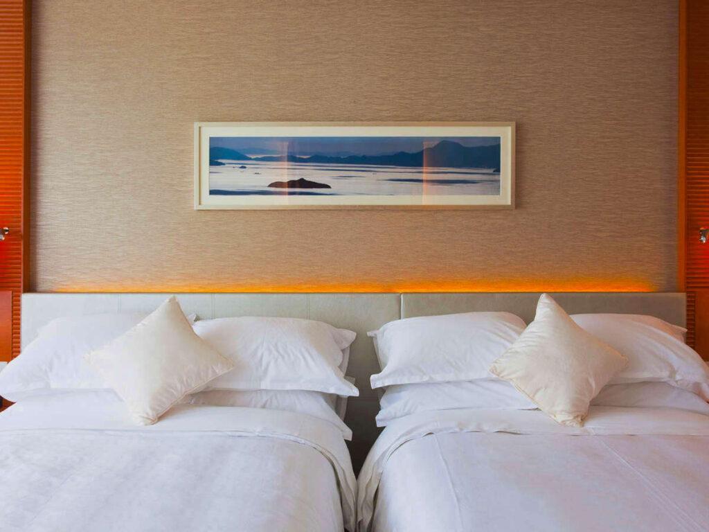 「デイユース」できる【シェラトンホテル】テレワーク、カップルにおすすめ! シェラトングランドホテル広島