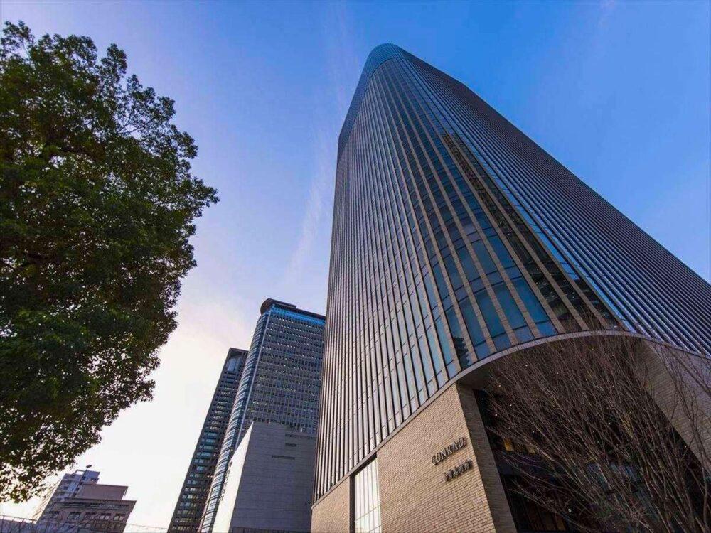 「デイユース」できる【ヒルトンホテル】|テレワーク、カップルにおすすめ! コンラッド大阪