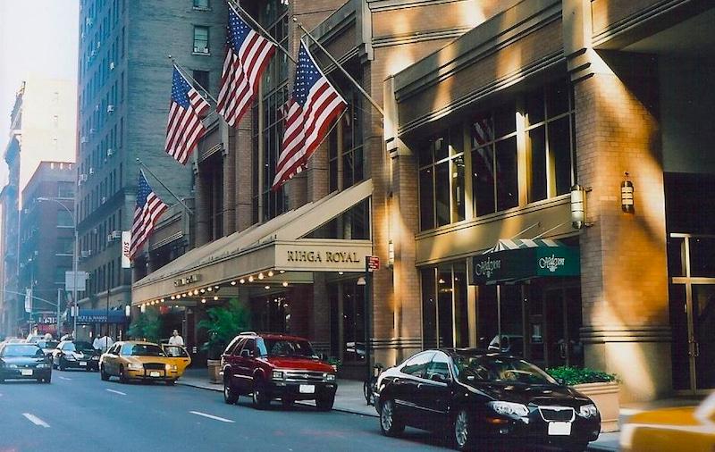 リーガロイヤルホテル 世界の【リーガロイヤルホテルグループ】とは?