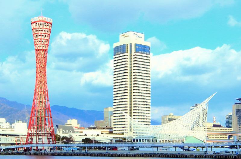 神戸市内!高級ホテルのデイユース7選  贅沢に利用しよう ホテルオークラ神戸