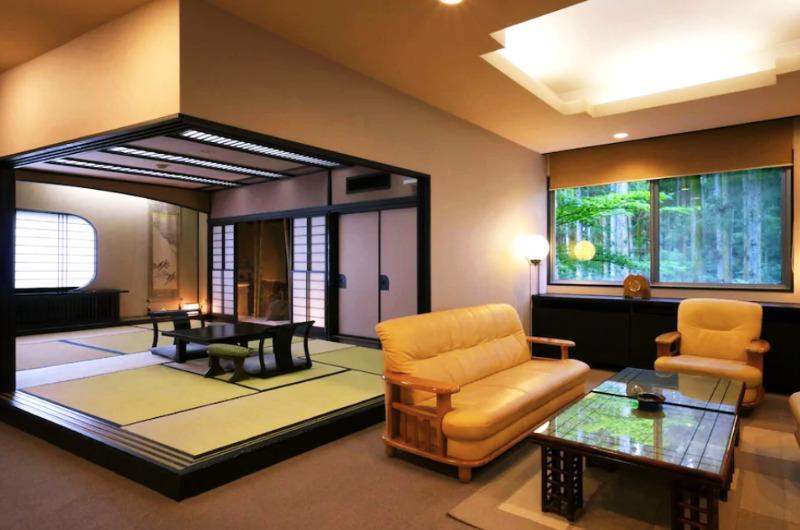 【伊香保】日帰り温泉|『個室プラン』が利用できるホテル&宿 塚越屋七兵衛