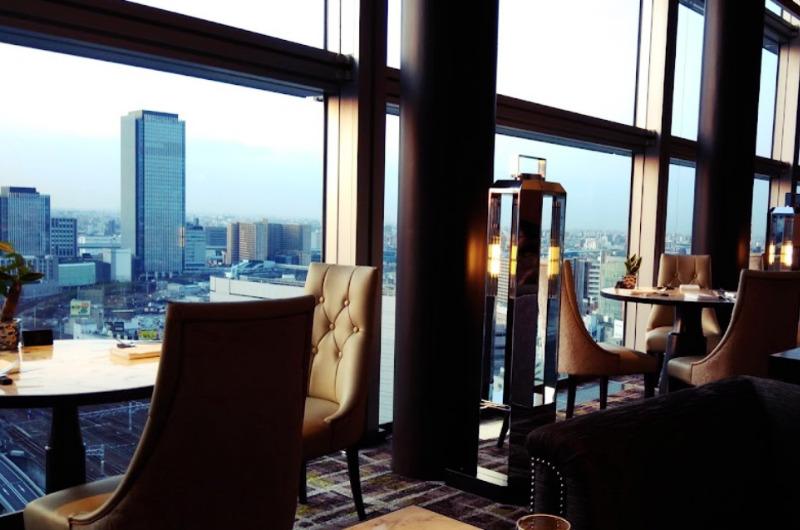 名古屋市内!高級ホテルのデイユース6選 |贅沢に利用しよう 名古屋マリオットアソシアホテル