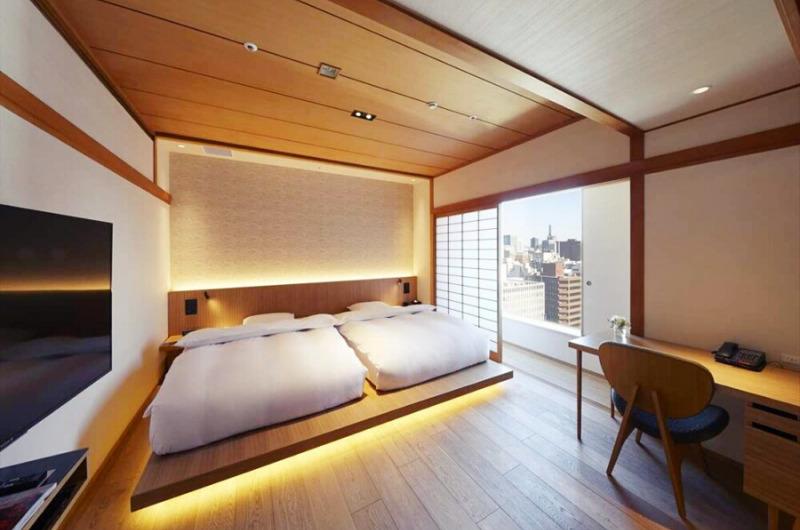 名古屋市内!高級ホテルのデイユース6選 |贅沢に利用しよう ヒルトン名古屋