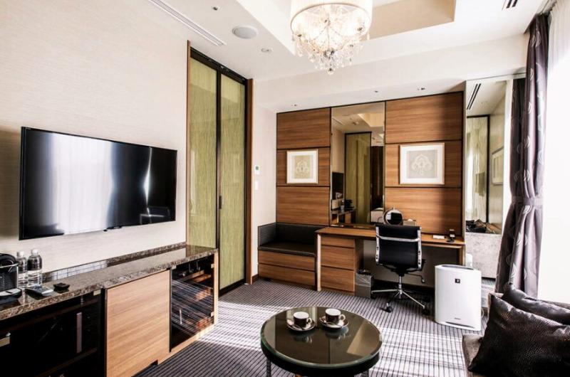 名古屋市内!高級ホテルのデイユース6選 |贅沢に利用しよう ストリングスホテル名古屋