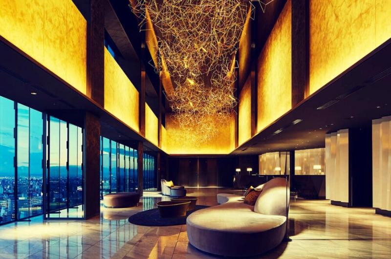 名古屋市内!高級ホテルのデイユース6選 |贅沢に利用しよう 三井ガーデンホテル 名古屋プレミア