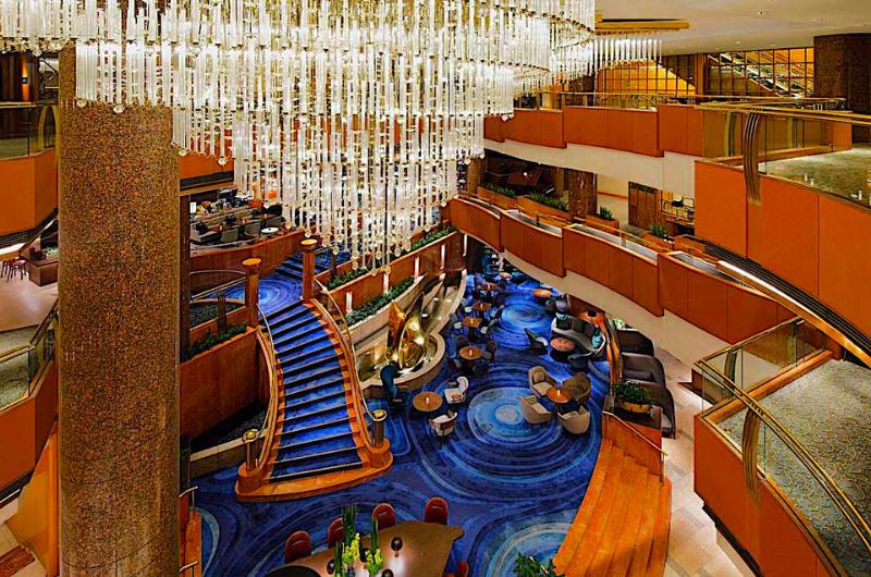横浜市内!高級ホテルのデイユース4選 |贅沢に利用しよう 横浜ベイシェラトンホテル&タワーズ