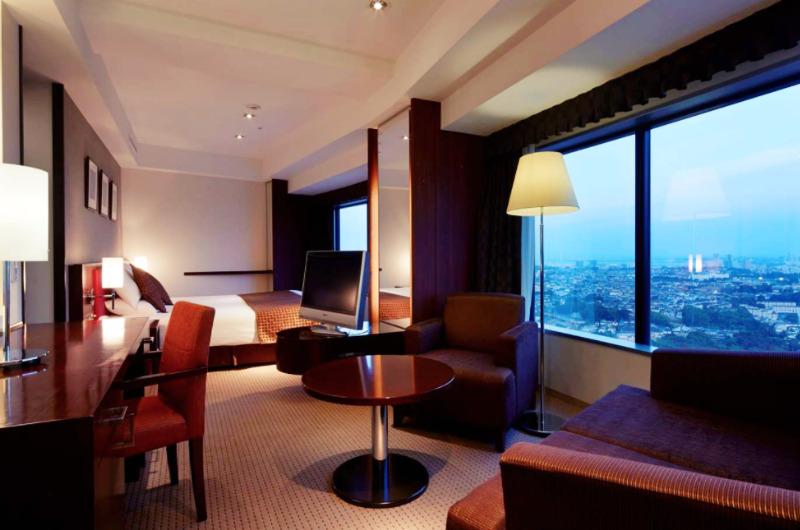 横浜市内!高級ホテルのデイユース4選 |贅沢に利用しよう 新横浜プリンスホテル