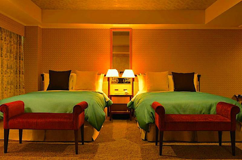 横浜市内!高級ホテルのデイユース4選 |贅沢に利用しよう ローズホテル横浜