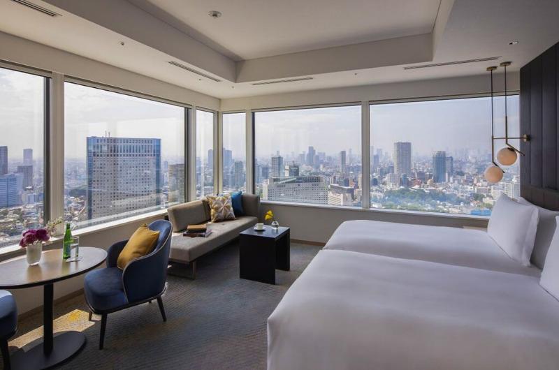 ストリングスホテル 東京インターコンチネンタル