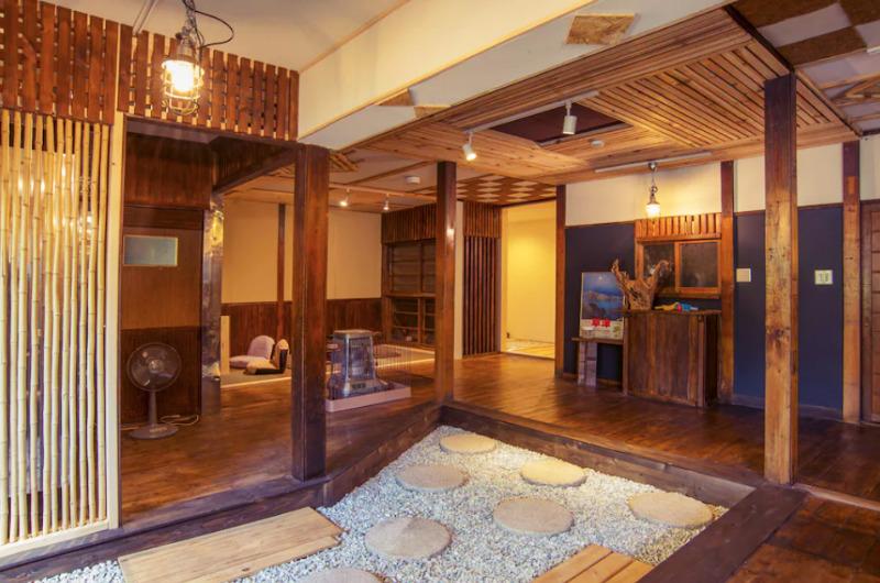【草津】日帰り温泉|『個室プラン』が利用できるホテル&宿 草津温泉 永田屋